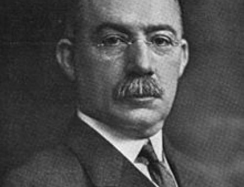 Henry Laurence Gantt