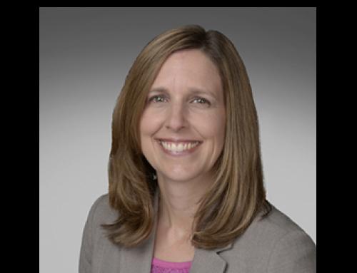 Meet the Expert: Heather Stagl