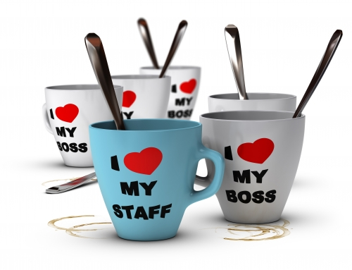 Not Another Article on Employee Engagement…5 Expert Views!