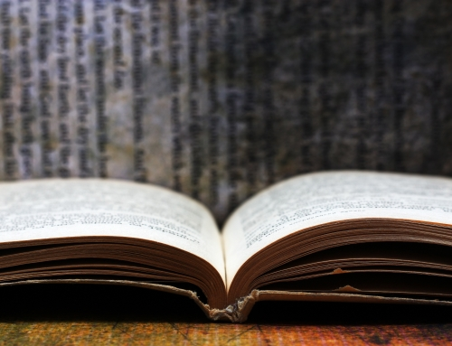 Why Storytelling Should Be in the Change Leader's Toolkit