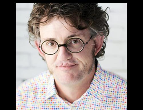 Meet the Expert: Michael Bungay Stanier