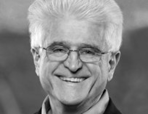 Meet the Expert: Daryl Conner