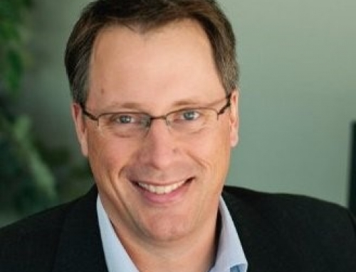Change Management In Today's VUCA World, With Dan Olson