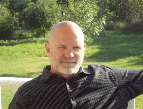 Meet the Expert: Dr. Jim Bohn
