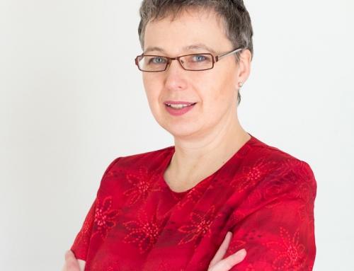 Meet the Expert: Helen Palmer
