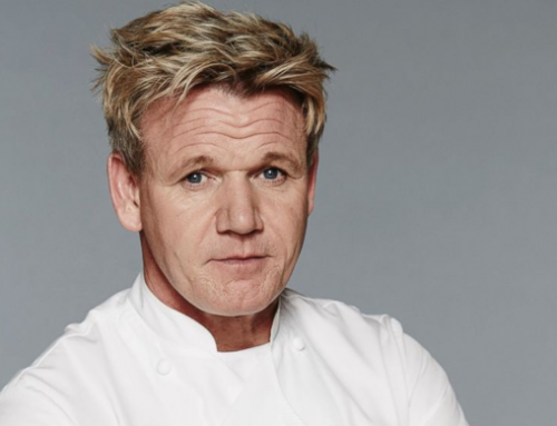 Organizational Change and Gordon Ramsay?
