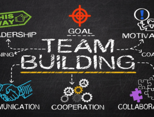 Teaming For Success