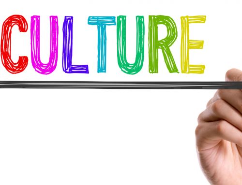 Getting Real About Culture Change