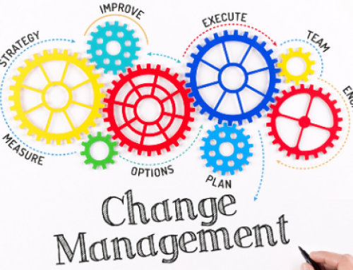 The Change Management Function of the C-Suite