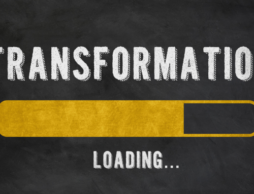 Business Transformation Starts with Transformational Leadership: Part 1