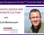 change management podcast