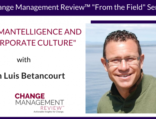 Humantelligence and Corporate Culture, with Juan Luis Betancourt