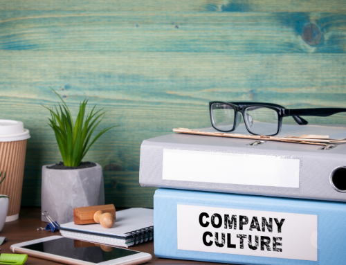 Shifting the Three Fundamental Elements of Culture Will Create a New Environment