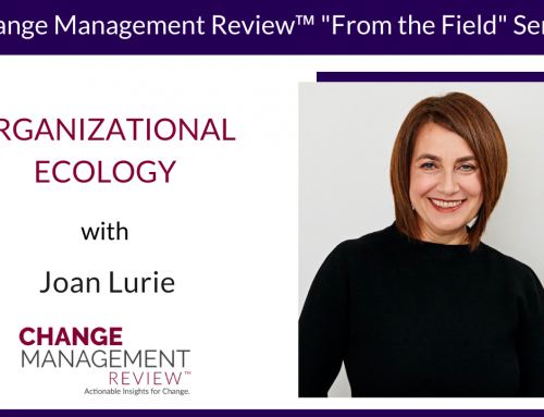 Organizational Ecology, With Joan Lurie